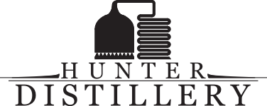 Hunter Distillery Logo